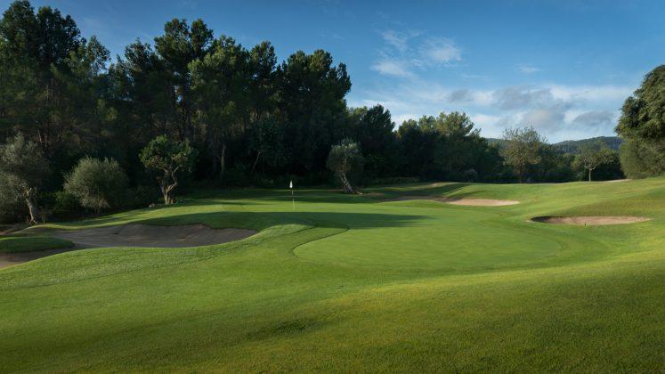 Mallorca golf weekend på Golf Son Muntaner, Arabella Golf