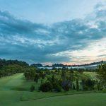 Gunung Raya Golf Club, Langkawi, Malaysia