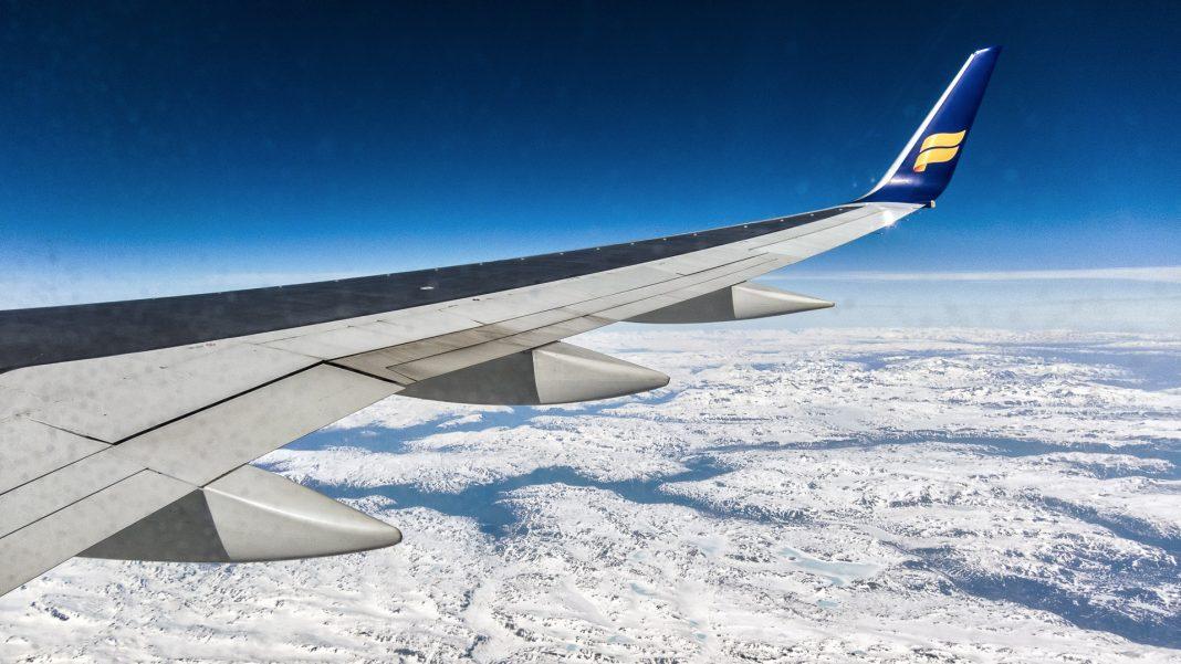 Till Minneapolis med Icelandair