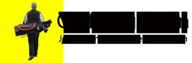 Golfbloggaren - logo