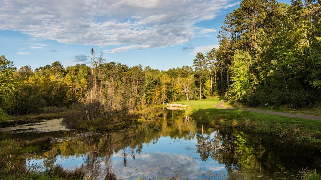 The Pines at Grandview Lodge, Brainerd Lakes, Minnesota