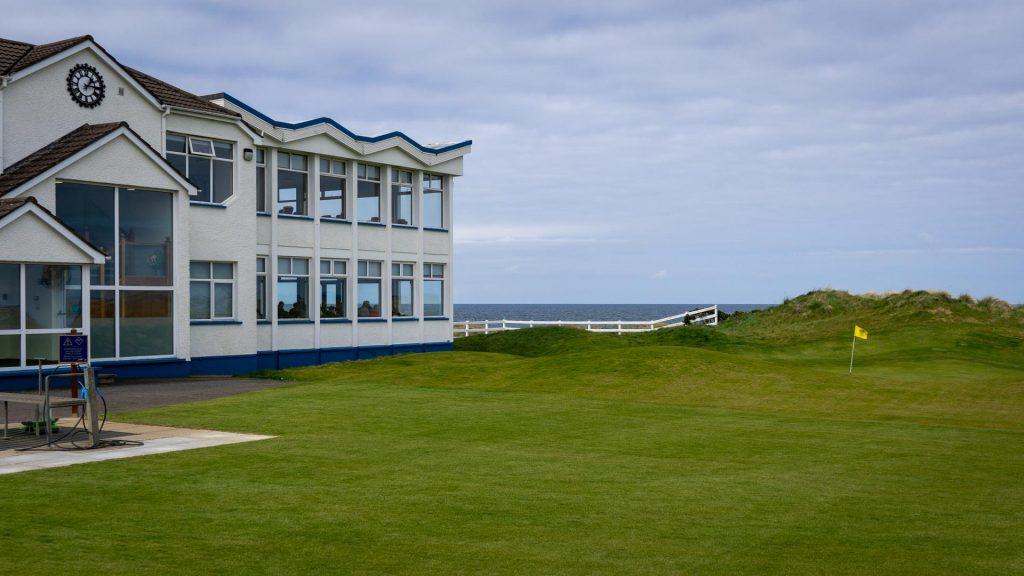 Castlerock Golf Club, Northern Ireland
